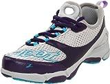 Zoot Women's Tt Trainer Running Shoe,Light Grey/Blackberry/Reef,10 M US For Sale