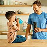 Munchkin Miracle 360 Sippy Cup, Green/Blue