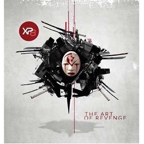 Xp8 - The Art of Revenge - Zortam Music