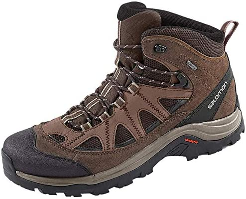 Salomon Men's Authentic LTR GTX Backpacking