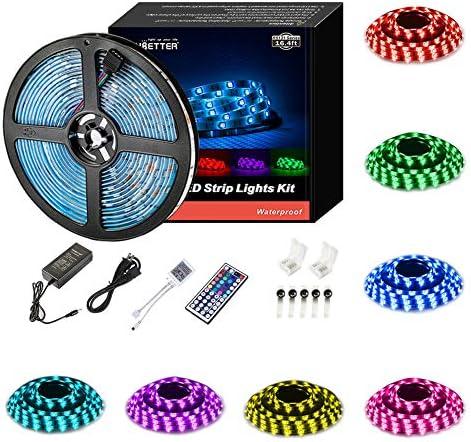 Waterproof Flexible Changing Lighting Controller product image