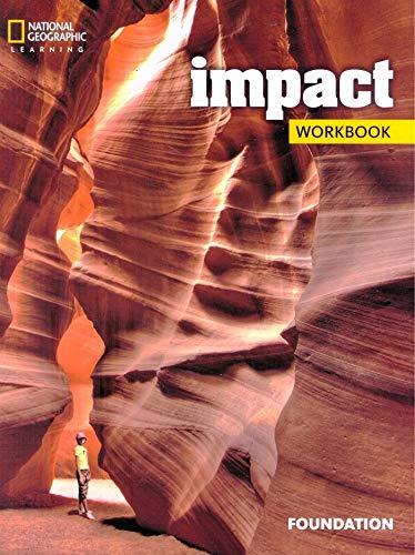 Impact - AME - Foundation: Workbook