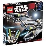 LEGO - Star Wars - jeu de construction -General Grievous Starfighter