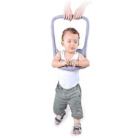 Caminar Bebe | Diseño Ergonómico | Bebe Arnes | Ajustable | Puede ...