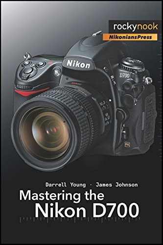Mastering the Nikon D700, used for sale  Delivered anywhere in USA