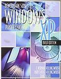 Microsoft Windows XP Professional 9780763816032