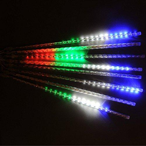 100L Solar Led String Light in US - 5