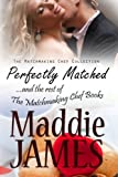 download ebook perfectly matched (the matchmaking chef series) by maddie james (2014-03-10) pdf epub