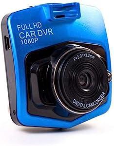 RONSHIN Hd Mini Hidden 2.4-Inch Dashcam, 170° Wide Angle, Motion Detection, Parking Monitoring, G-Sensor, Loop Recording