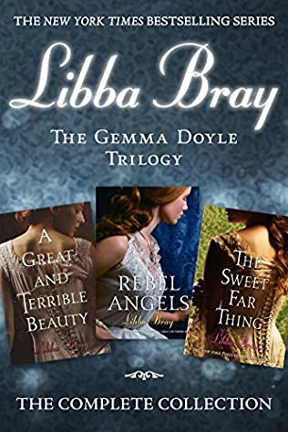book cover of The Gemma Doyle Trilogy
