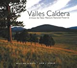 Valles Caldera, William Debuys, 0890134936