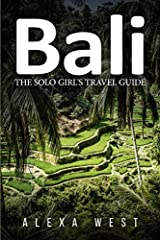 Ubud | Uluwatu | Canggu | Seminyak | Kuta | Nusa Lembongan | Nusa Penida| Amed              Ditch the generic travel guides that are impersonal AF and feel like they were written for your nerdy cousin who wears socks with san...