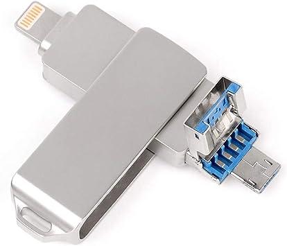 Smartphone Memoria USB Flash Drive Pen Drive Memory Stick Alta ...