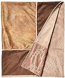 Carstens Western Grid Throw Blanket
