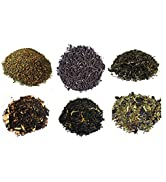 Erika's Tea Room House Blend Tea (Signature Sampler, 6 oz)