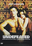 Undefeated by Rhetta B.