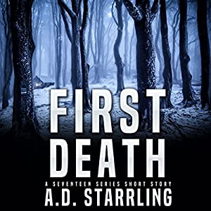 First Death Audiobook