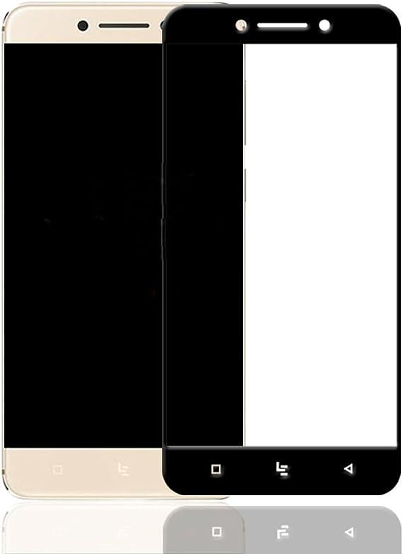 Leeco Le Pro 3 Protector de Pantalla Cristal, SMTR® Edge-Cobertura ...