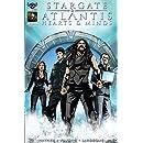 Stargate Atlantis: Hearts & Minds #1 (Stargate: Atlantis)