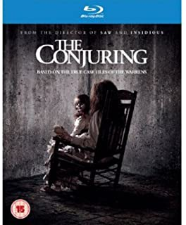 the conjuring 2013 full movie download