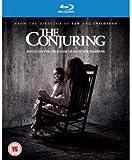 DVD : Conjuring [Blu-ray]
