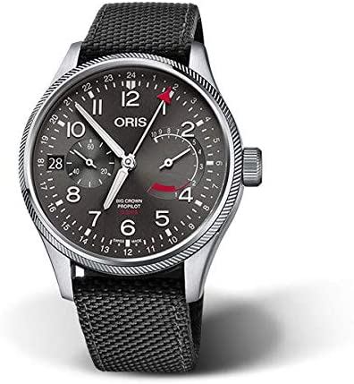 Orologio oris big crown propilot calibre 114 - watch -orologi -da collezione 11477464063TSGRY