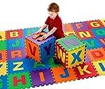 Soft Baby Children Play Mat Gym Foam...