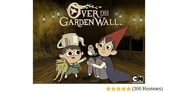 Amazon Com Watch Over The Garden Wall Season 1 Prime Video