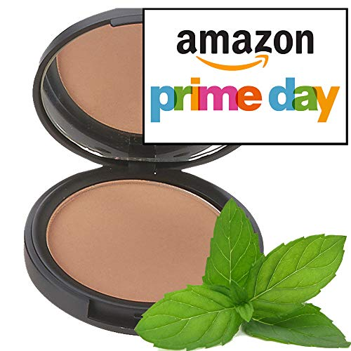 (Better'n Ur Skin Mineral Bronzer (ENDLESS SUMMER) | 100% Natural | Organic | Healthy Tan that's Good for your Skin! | Talc Free | Gluten Free | Cruelty Free | Vegan | Paraben Free | Lead Free)