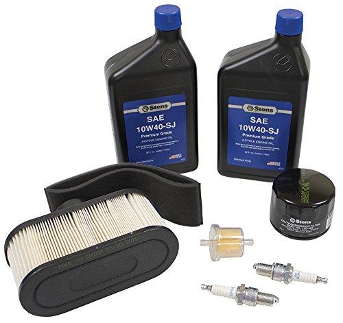 Engine Maintenance Tune Up Kit Kawasaki FR651V FR691V FR730V