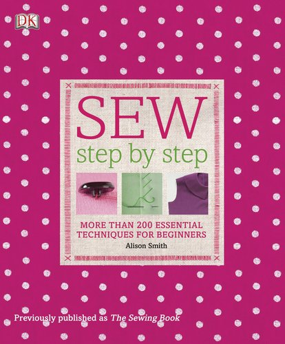 sewing book alison smith - 3