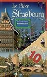 Le Piéton de Strasbourg par Goldminc