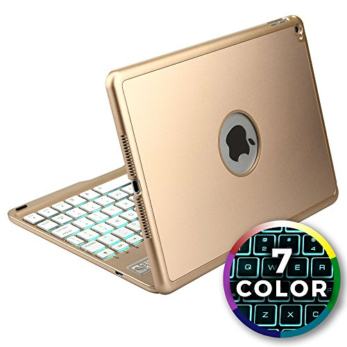Keyboard Bluetooth Wireless Clamshell Backlight