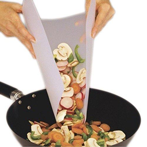 Flexible Chopping Mat Cutting Boards Size 12