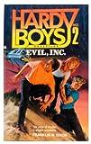Evil, Inc., Franklin W. Dixon, 0671703595