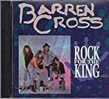 Rock for the King by Barren Cross