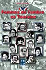 Femmes de l'ombre en Touraine par Pouliquen