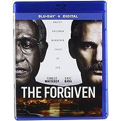 Forgiven [Blu-ray]