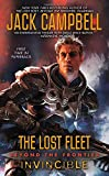 Lost Fleet: Beyond the Frontier: Invincible (The Lost Fleet: Beyond the Frontier)