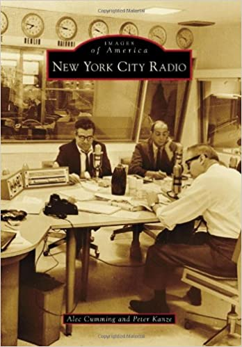 New York City Radio Images Of America