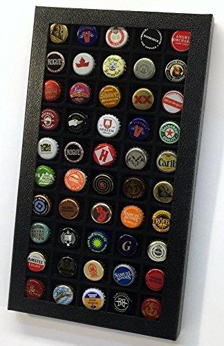 Hobbymaster Pride Bottle Cap Collection Display ()
