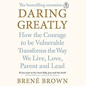 Daring Greatly | Livre audio