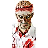 Zombie Bloody Brain Headpiece