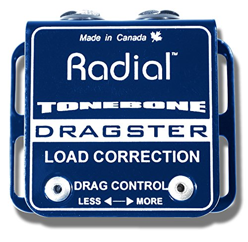 Radial Tonebone Dragster Guitar Wireless Load Corrector (Radial Clip)