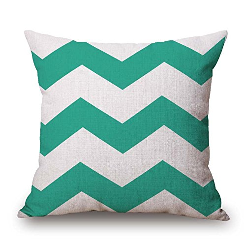 Loveloveu Throw Pillow Case Of Geometric 16 X 16 Inches / 40