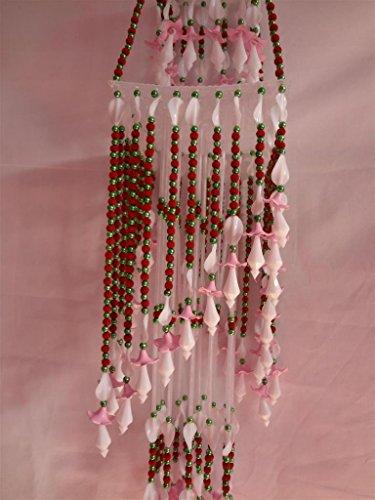 House Jhumar Design Buy Angel Soft Diwali Gift Jhumar Hanging For Festive Decoration  Home Decor