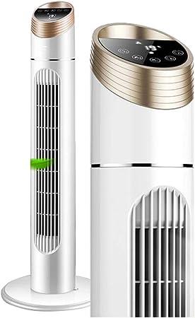 CYLQ Enfriamiento Oscilante Ventilador De Torre con Control Remoto ...