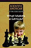 What Makes a Genius?, , 1404214011