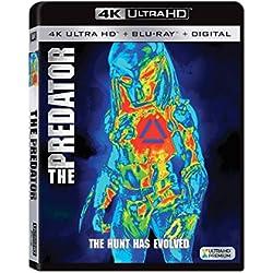 Predator, The (2018) [Blu-ray]