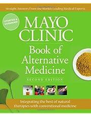 MAYO CLINIC BOOK OF ALTERNATIVE MEDICINE 2ND EDITION